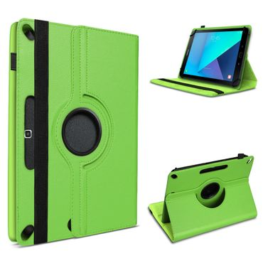 Samsung Galaxy Tab A6 10.1 Tablet Hülle Tasche Schutzhülle Cover Case Drehbar – Bild 16