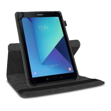 Samsung Galaxy Tab A6 10.1 Tablet Hülle Tasche Schutzhülle Cover Case Drehbar – Bild 4