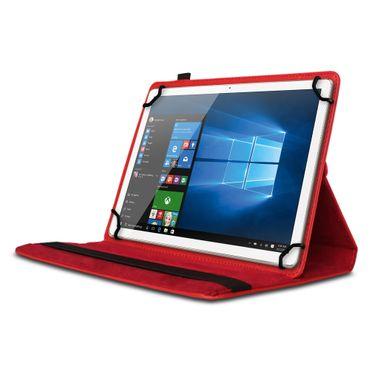 Schutzhülle Samsung Galaxy Tab 3 Lite 7.0 Tablet Hülle Tasche Case Cover Drehbar – Bild 9