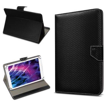 Medion Lifetab E10604 E10412 E10511 E10513 Tablet Tasche Hülle Schutzhülle Cover – Bild 2