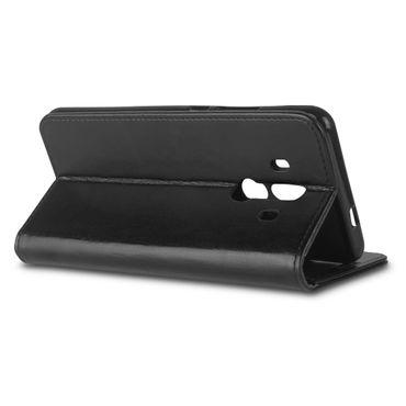 Handy Hülle Tasche für Huawei Mate 10 Pro Schutz Flip Case Cover Schale Wallet – Bild 4