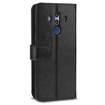 Handy Hülle Tasche für Huawei Mate 10 Pro Schutz Flip Case Cover Schale Wallet – Bild 8