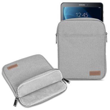 Samsung Galaxy Tab A6 10.1 Hülle Tasche Tablet Schutzhülle Schutz Cover Case Bag – Bild 2