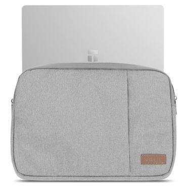 HP ZBook 15u G1 G2 G3 G4 Hülle Tasche Notebook Schutzhülle Schwarz  Grau Cover – Bild 9