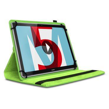 Huawei MediaPad M5 8.4 Tablet Hülle Tasche Schutzhülle Case Cover 360° Drehbar – Bild 15