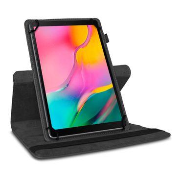 Schutzhülle Samsung Galaxy Tab A 8.0 2019 Tablet Hülle Tasche Cover 360° Drehbar – Bild 4