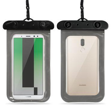 Schutzhülle für Huawei Serie Tasche Handyhülle Wasserdichte Strand Outdoor Hülle – Bild 4