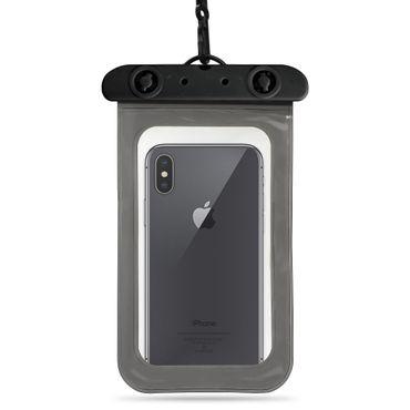 Wasserdichte Strand Schutzhülle Apple iPhone X Xs Handyhülle Outdoor Hülle Case – Bild 4