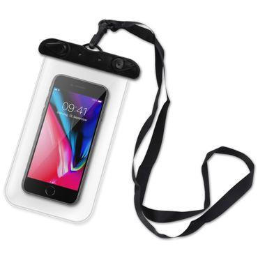 Handy Hülle Wasserdicht Apple iPhone 8 / 7 Schutzhülle Wasser Tasche Schutz Case – Bild 13