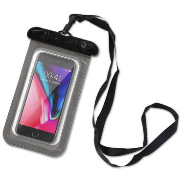Handy Hülle Wasserdicht Apple iPhone 8 Plus Schutzhülle Wasser Tasche Schutzcase – Bild 6
