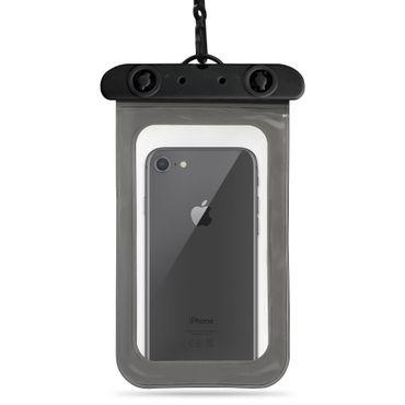 Handy Hülle Wasserdicht Apple iPhone 8 Plus Schutzhülle Wasser Tasche Schutzcase – Bild 4