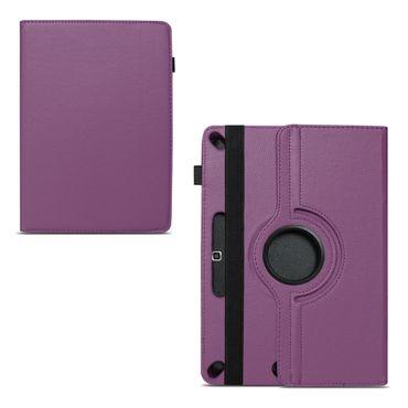 Odys Goal 10 Plus 3G Tasche Hülle Tablet Cover Case Schutzhülle 360° Drehbar Bag – Bild 21