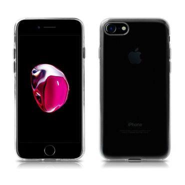 Smartphone Hülle Apple iPhone Silikon Ultra Slim Case Bumper Tasche Schutzhülle – Bild 11