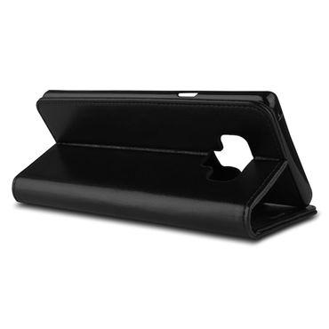 Samsung Galaxy Note 9 Handy Tasche Schutzhülle Klapphülle Hülle Flip Case Cover – Bild 3