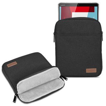 Huawei MediaPad T5 10.1 Hülle Tasche Tablet Schutzhülle Schutz Cover Sleeve Case – Bild 9