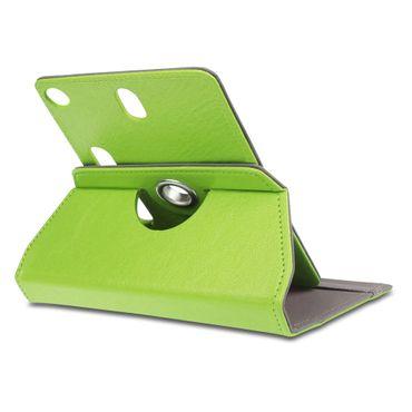Huawei MediaPad M5 Lite Tablet Schutzhülle Tasche Cover 360° Drehbar Case 10.1 – Bild 20