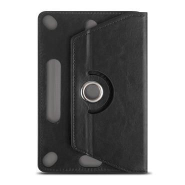 Huawei MediaPad M5 Lite Tablet Schutzhülle Tasche Cover 360° Drehbar Case 10.1 – Bild 8