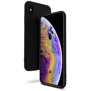 Handy Hülle Apple Xs Max Samsung S9 Huawei P20 Schutzhülle Tasche Slim Soft Case – Bild 8