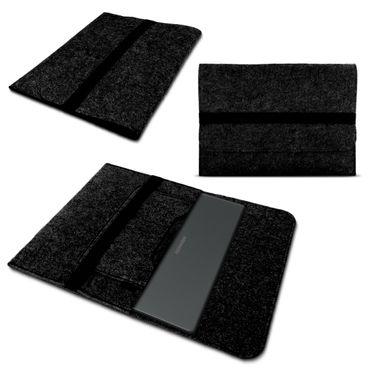 Sleeve Hülle Medion Akoya S6625 Tasche Notebook Cover Laptop Schutzhülle Case – Bild 1