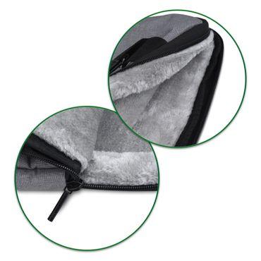 Sleeve Hülle Medion Akoya S6625 Tasche Notebook Schutzhülle Cover Laptop Case – Bild 15
