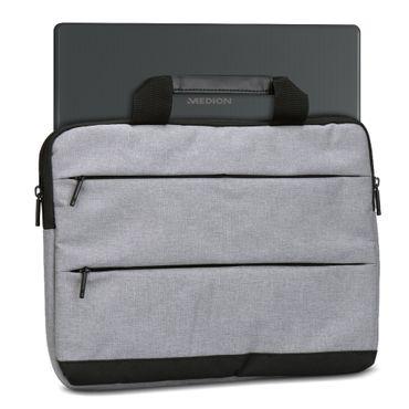 Sleeve Hülle Medion Akoya S6625 Tasche Notebook Schutzhülle Cover Laptop Case – Bild 3