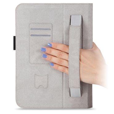 Tablet Tasche Microsoft Surface Pro 6 / 4 Hülle Schwarz Schutzhülle Case Cover – Bild 9