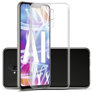 Silikon Handy Hülle Huawei Mate 20 Lite Ultra Slim Schutzhülle Bumper Case Cover – Bild 6