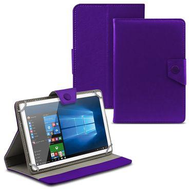 Tablet Tasche Lenovo Tab P10 Hülle Tablet Case Schutztasche Cover Schutzhülle – Bild 9