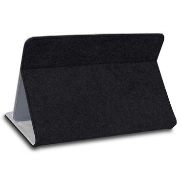 Tablet Hülle für Lenovo Tab E10 Filz Tasche Schutzhülle Klapp Case Schutz Cover – Bild 20