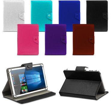 Tablet Hülle Lenovo Tab E10 Schutz Tasche Magnet Klapp Case Schutz Cover Etui – Bild 1