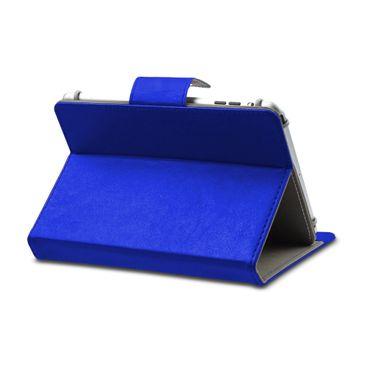 Tablet Hülle Lenovo Tab E10 Schutz Tasche Magnet Klapp Case Schutz Cover Etui – Bild 23