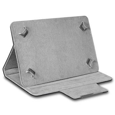 Tablet Hülle Medion Lifetab P10612 Filz Tasche Schutzhülle Klapp Schutz Cover – Bild 18