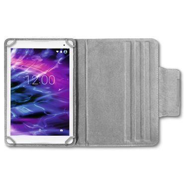 Tablet Hülle Medion Lifetab P10612 Filz Tasche Schutzhülle Klapp Schutz Cover – Bild 20
