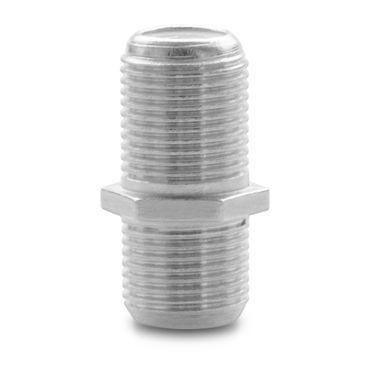 10x High End F-Verbinder Sat Kupplung Adapter Buchse Antennen Kabel Koaxialkabel – Bild 2