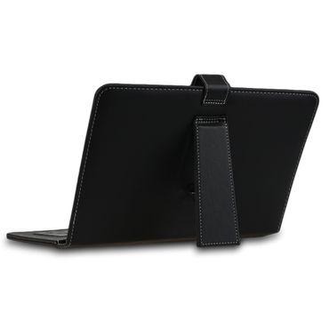 Tablet Tasche Lenovo Tab P10 Keyboard Hülle USB Tastatur Schutzhülle QWERTZ Case – Bild 7