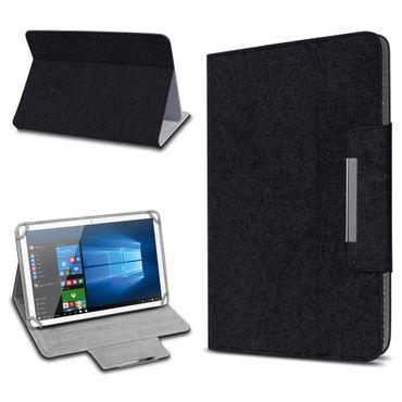 Filz Hülle für Lenovo IdeaPad D330 Tablet Tasche Schutzhülle Stand Case Cover  – Bild 14