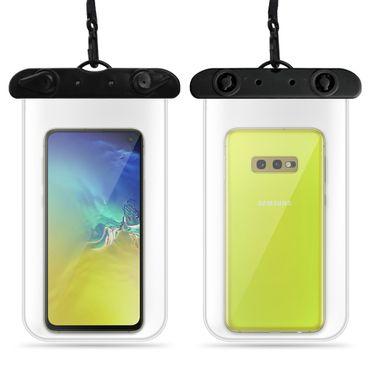Schutzhülle für Samsung Galaxy S10e Tasche Handyhülle Wasserdichte Outdoor Hülle – Bild 10