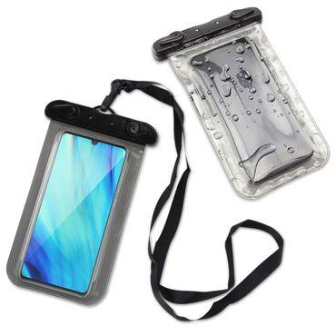 Schutzhülle für Huawei P30 Pro Tasche Handyhülle Wasserdichte Outdoor Hülle – Bild 1