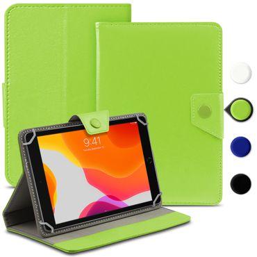 Tablet Tasche für Apple iPad 2019 10.2 Hülle Case Schutztasche Cover Schutzhülle – Bild 8