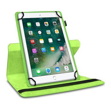 Tablet Hülle Apple 2019 iPad mini 5 Tasche Schutzhülle Case Cover 360° Drehbar – Bild 16