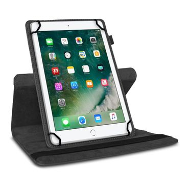 Tablet Hülle Apple 2019 iPad mini 5 Tasche Schutzhülle Case Cover 360° Drehbar – Bild 4