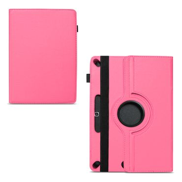 Alcatel 3T 10 Tablet Tasche Hülle Cover Schutz Case 360° Drehbar Schutzhülle  – Bild 25