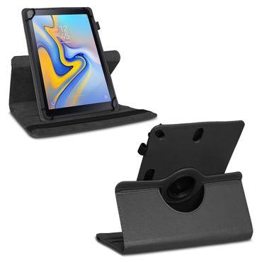 Schutzhülle Samsung Galaxy Tab A 10.1 2019 Tablet Tasche Hülle Case 360° Drehbar – Bild 3