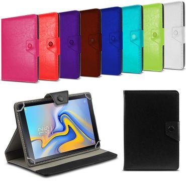 Schutzhülle Samsung Galaxy Tab A 10.1 2019 Tablet Hülle Tasche Case Schutz Cover – Bild 1