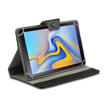 Tasche Samsung Galaxy Tab A 10.1 2019 Tablet Hülle Case Schutzhülle Schwarz Case – Bild 2