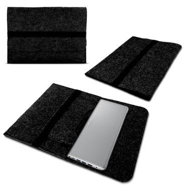 Sleeve Tasche Acer ConceptD 9 Hülle Cover Filz Schutzhülle Laptoptasche Notebook Case – Bild 8