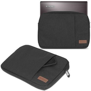 Notebook Tasche Lenovo ThinkPad E485 Hülle Schutzhülle 15,6 Cover Sleeve Laptop – Bild 2