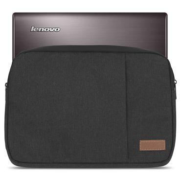 Notebook Tasche Lenovo ThinkPad E485 Hülle Schutzhülle 15,6 Cover Sleeve Laptop – Bild 3