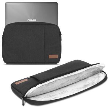 Sleeve Tasche für Asus ROG Strix G531GU-AL061T Schutzhülle Hülle Notebook Cover – Bild 9