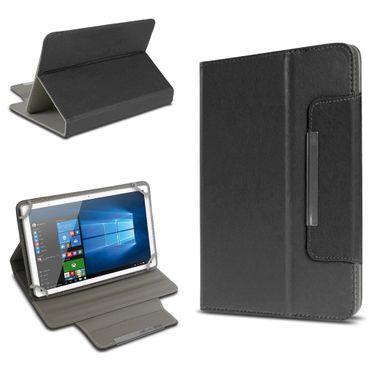 Odys Rise 10 Tablet Schutz Tasche Hülle Case Schutzhülle Cover Bag Etui NAUCI